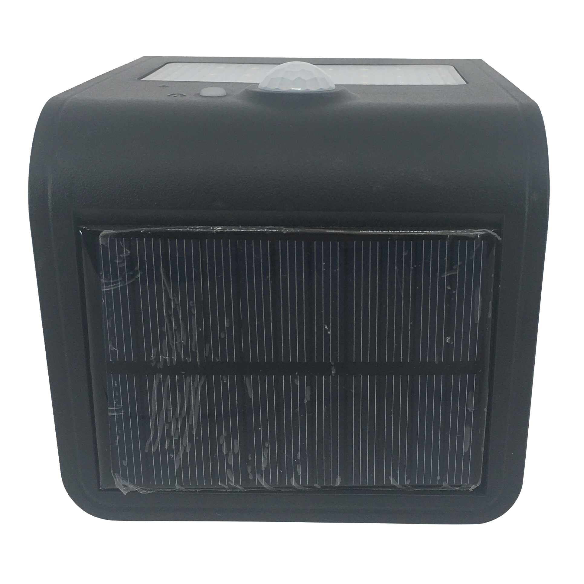 LED Solar Wall Light